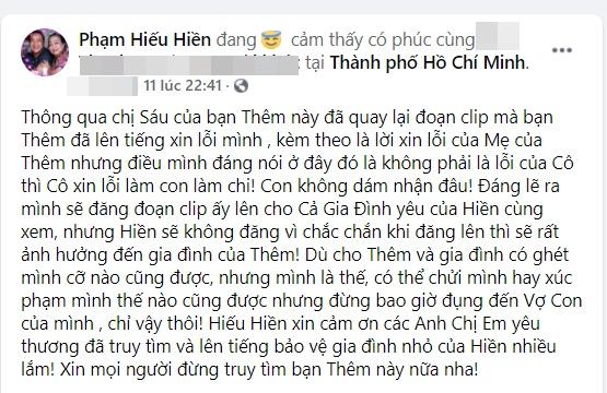 'Thằng lùn' màn ảnh Việt Hiếu Hiền xử lý thể nào với gã trai lạ mặt gạ gẫm bà xã qua đêm? 3