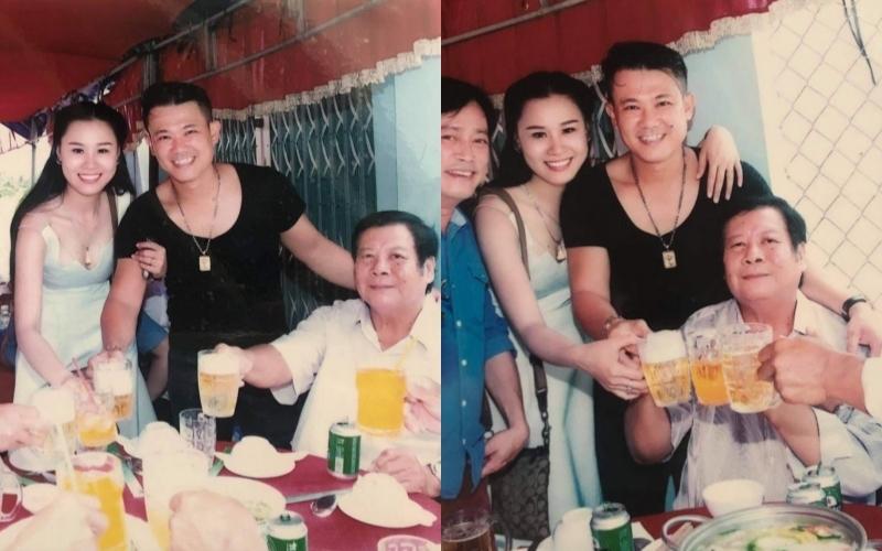والدین وانگ کوانگ لانگ عروس را قبول نکردند: لین لان فریاد زد و از همه التماس کرد که به بزرگسالان حمله نکنند 3