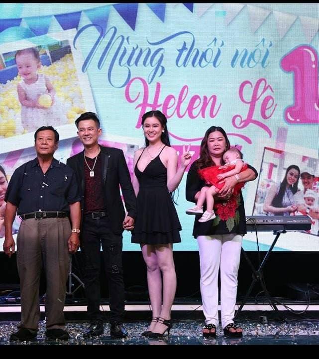 والدین وانگ کوانگ لانگ عروس خود را قبول نکردند: لین لان فریاد زد و از همه التماس کرد که به بزرگسالان حمله نکنند 4