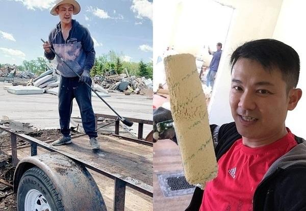 Tiết lộ cuộc sống cơ cực của cố NS Vân Quang Long ở Mỹ, Hàn Thái Tú bị dân mạng chỉ trích 2