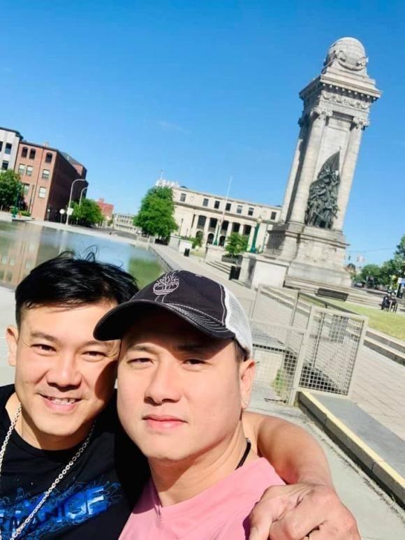 Tiết lộ cuộc sống cơ cực của cố NS Vân Quang Long ở Mỹ, Hàn Thái Tú bị dân mạng chỉ trích 1