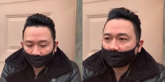 لحظه ای که وانگ کوانگ لانگ به سوزاندن جنازه فرستاده شد: خانواده فروپاشید ، هان تای تو برای خداحافظی با دوستش اشک ریخت 3
