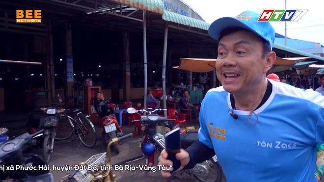 تصویری زیبا از مرحوم NS Chi Tai که به تازگی پخش شد: زخمی اما همچنان در حال رقابت با زمان برای آوردن پول برای فقرا است 2