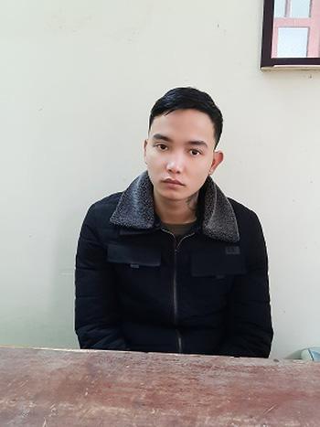 پیگرد قانونی حمله Yang Min Tuen 2 در یک حمله