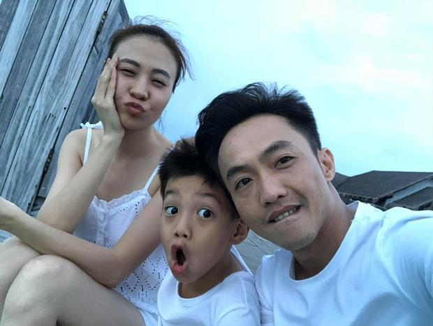 دام توو ترانگ خاطره فرزند خوانده شوهرش را به یاد می آورد ، کوونگ دو لا با بیانیه ای که همه را حسادت می کند ، در شادی شرکت می کند 1