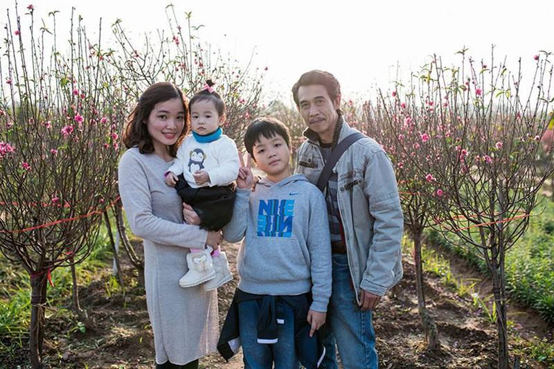 زندگی اولین Thien Loi در Apple Quan: در انتظار نیمی از زندگی برای خوشبختی واقعی و پایان کامل 4