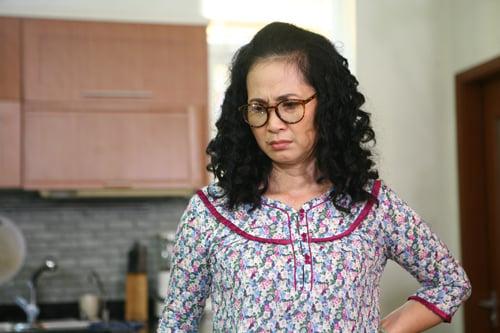 مادر شوهر در میان فصل اپیدمی 3 ، سختگیرترین صفحه نمایش است