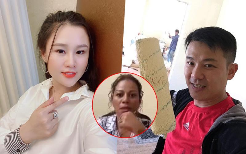 Tin sao Việt hot nhất MXH 5/3: Vợ Vân Quang Long 'phản đòn' trước lời của chị chồng, Đàm Thu Trang nhận quà 8/3 sớm từ Cường Đô La