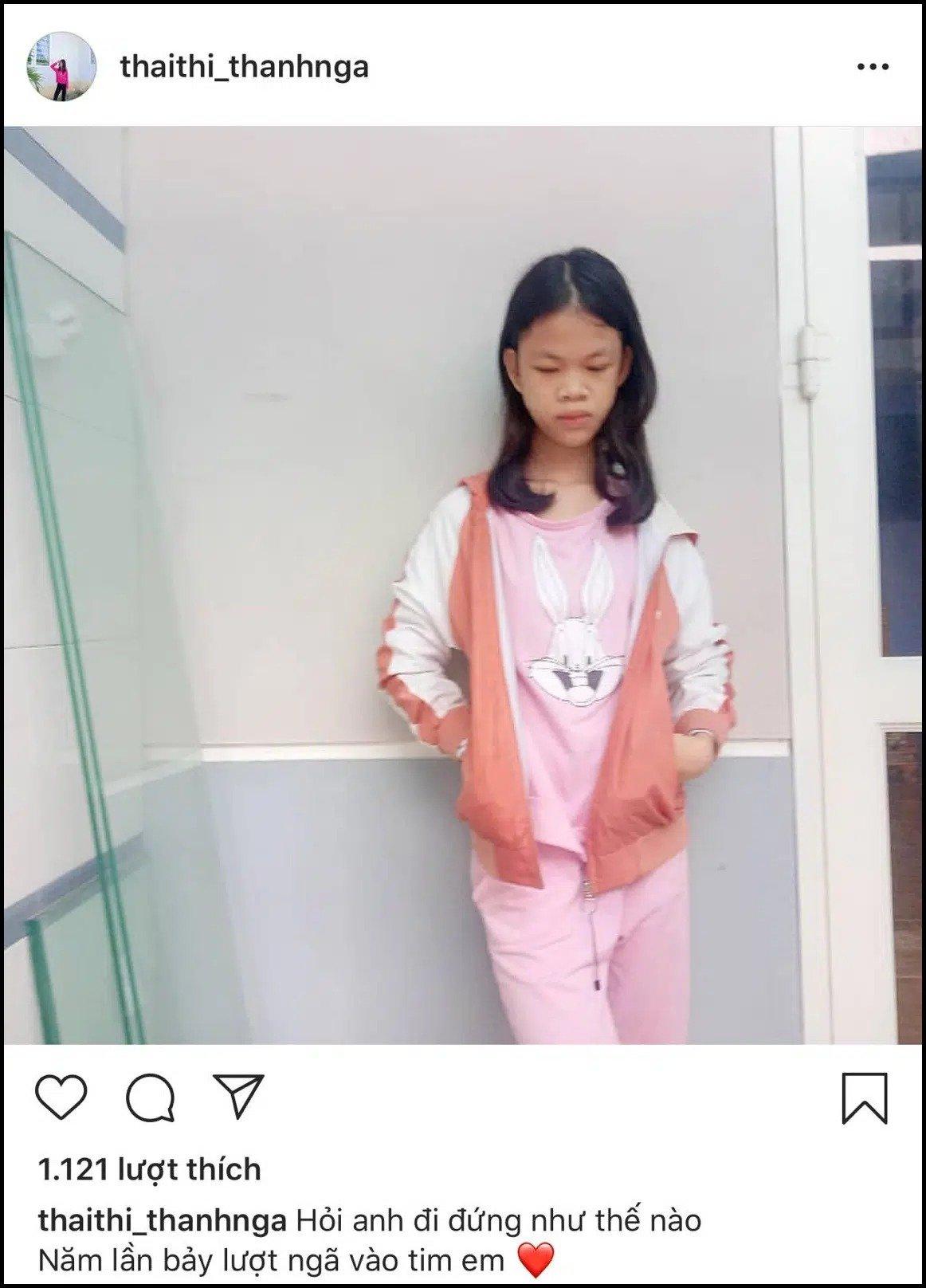 Thanh Nga Bento bị CDM 'quay lưng', giảm lượng theo dõi chỉ vì phong cách ăn mặc ngày một trưởng thành 2