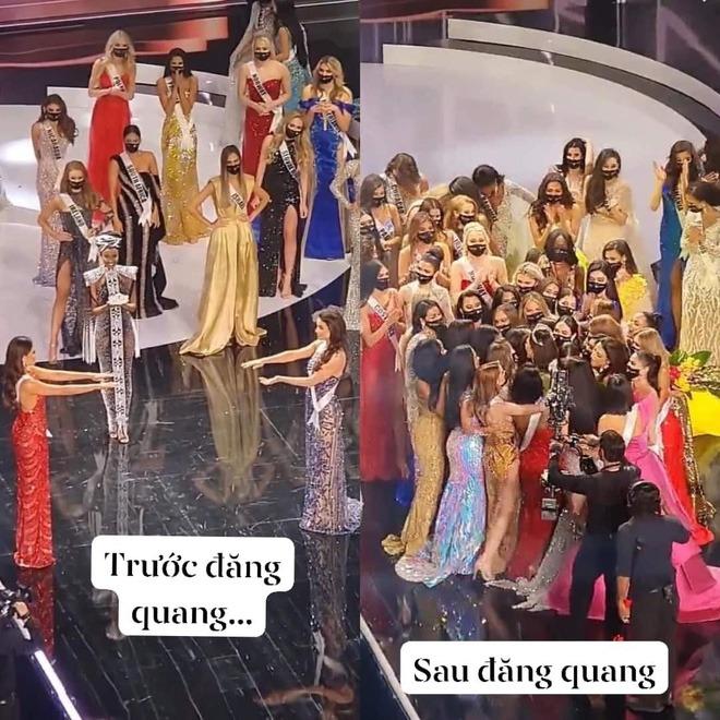 Miss Universe 2020 dù nâng cao tinh thần chống Covid-19 nhưng vẫn bị đánh giá ngừa dịch 'giả trân' 5