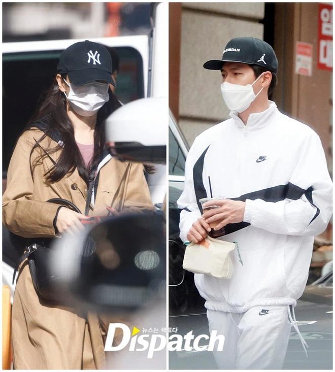هیون بن برنامه کاری را تا پایان سال لغو کرد تا از عروسی با سین یه جین مراقبت کند؟  2