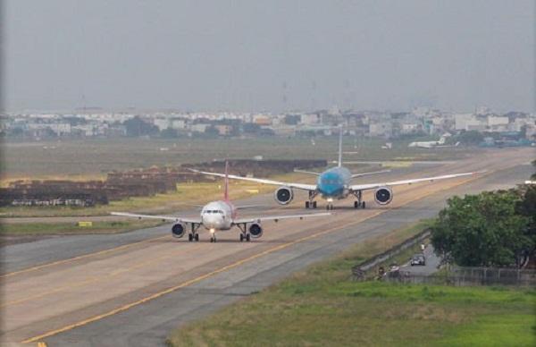 Phi công nghe nhầm lệnh khi đáp máy bay xuống sân bay Nội Bài 2
