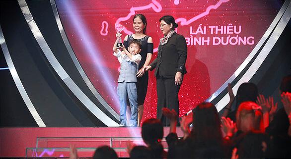 Siêu trí tuệ Việt Nam xuất hiện cậu bé 'khờ' 7 tuổi nhớ 1100 mảnh ghép bản đồ chỉ trong 55 giây 1