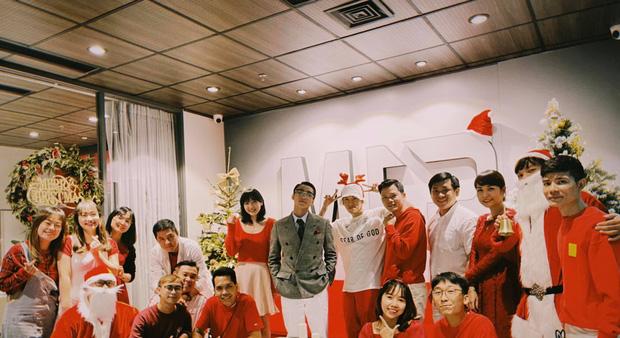 CDM کلاه چای سبز های Hai Tu را در خانه Son Tung دید ، از گوشه ای از Thieu Bao Tram عکس گرفت؟  2