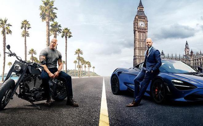 Bom tấn mới nhất của 'Fast & Furious' sẽ 'đập phá' dàn siêu xe triệu đô nào? 4