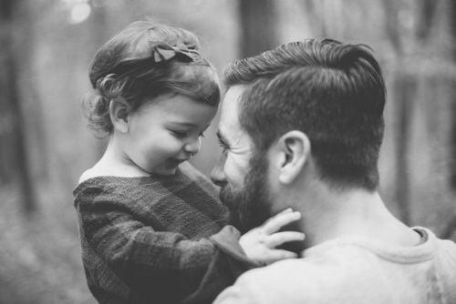 Xúc động trước bộ ảnh khiến mọi ông bố phải thốt lên: 'Có con gái là điều hạnh phúc nhất' 3