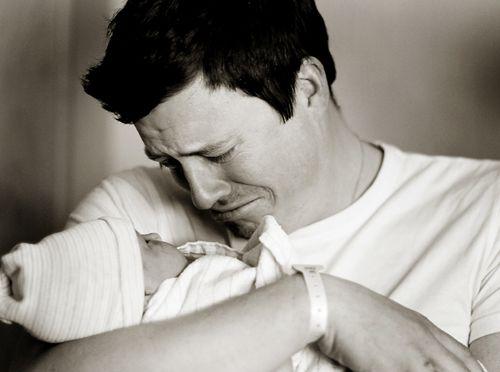 Xúc động trước bộ ảnh khiến mọi ông bố phải thốt lên: 'Có con gái là điều hạnh phúc nhất' 1