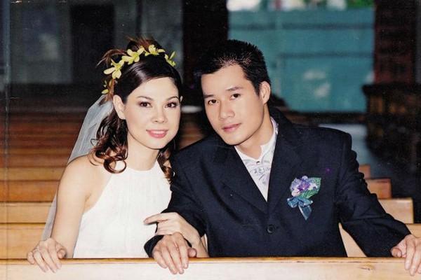 Mẹ Thanh Thảo tiết lộ mối tình mặn nồng của con gái với Đức Trí và Quang Dũng 2
