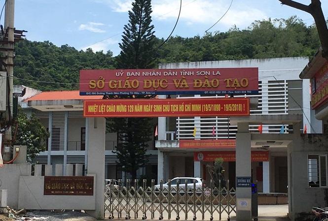 Công bố điểm thi THPT Quốc gia: Tỉ lệ tốt nghiệp của Hà Giang, Sơn La giảm mạnh 1