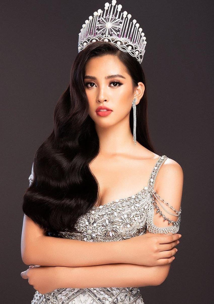 Soi điểm thi Đại học của sao Việt: Midu cao ngất ngưởng, Hoa hậu Tiểu Vy thấp bất ngờ 4