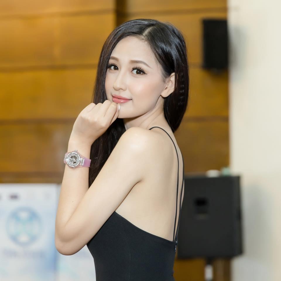 Soi điểm thi Đại học của sao Việt: Midu cao ngất ngưởng, Hoa hậu Tiểu Vy thấp bất ngờ 3
