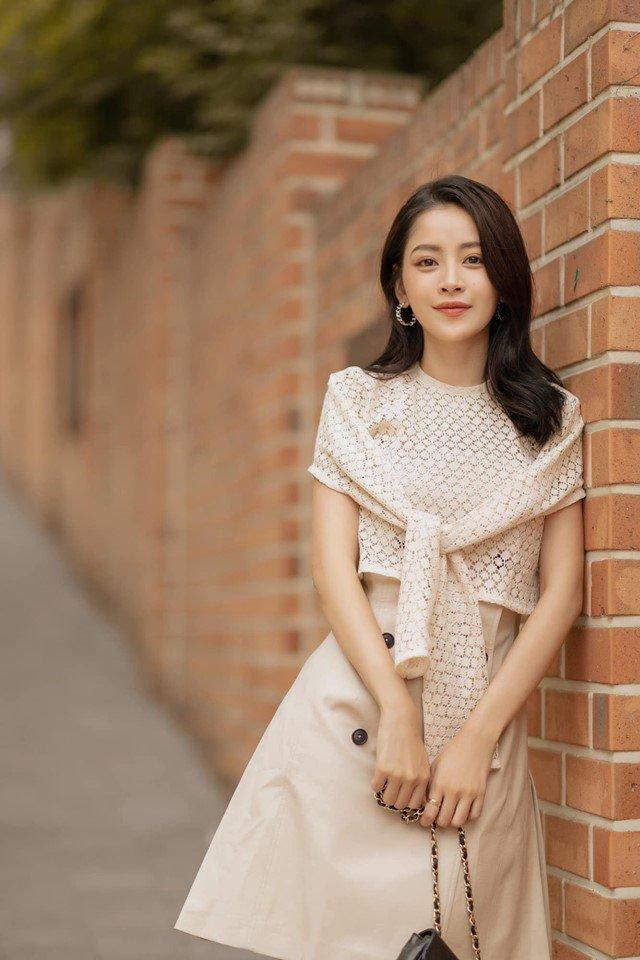Chi Pu lộ ảnh thi Miss Teen 10 năm trước, nhan sắc thay đổi chóng mặt 3