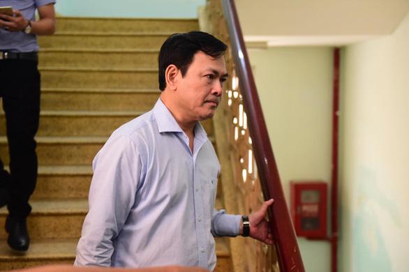 Đã có kết luận giám định vụ ông Nguyễn Hữu Linh sàm sỡ bé gái trong thang máy 1