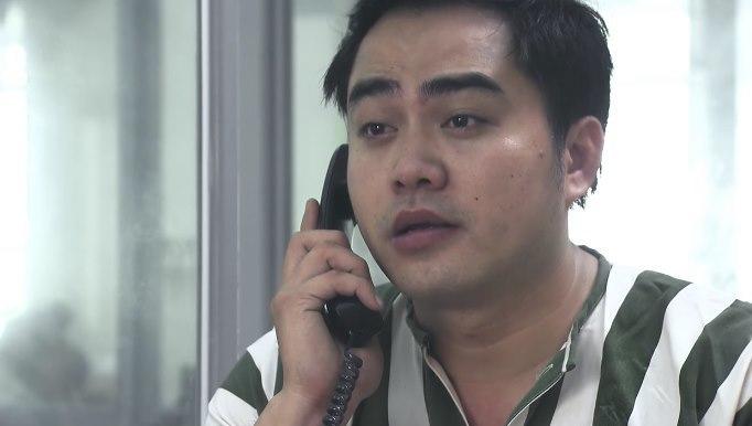Phim Về nhà đi con: Trọng Hùng tiết lộ Khải ra tù, muốn quay lại với Huệ 2