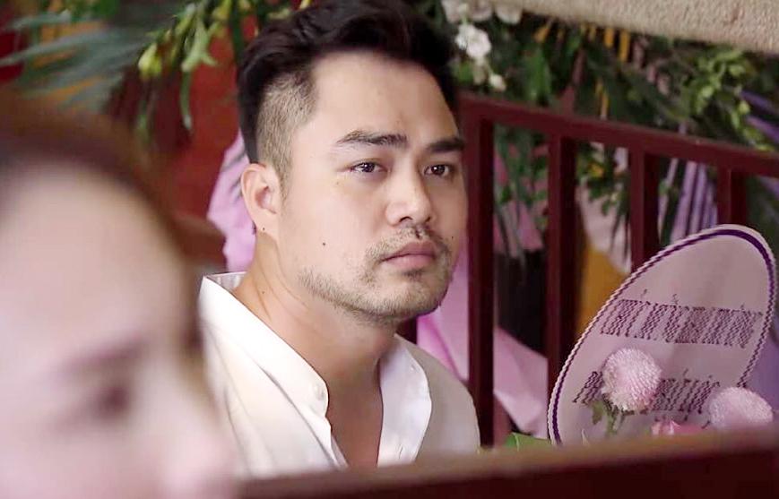 Phim Về nhà đi con: Trọng Hùng tiết lộ Khải ra tù, muốn quay lại với Huệ 1