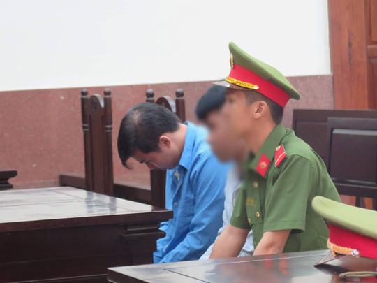 Vụ cựu CSGT gọi giang hồ đánh chết người: Kháng cáo bất thành, tòa ra phán quyết cuối cùng 1