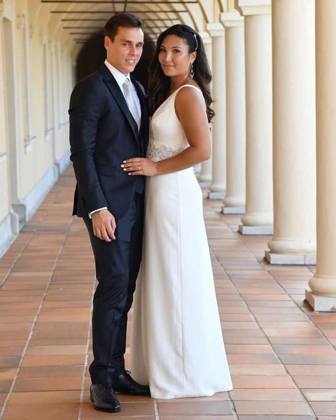 Mỹ nhân gốc Việt trở thành nàng dâu Hoàng gia Monaco là ai? 3