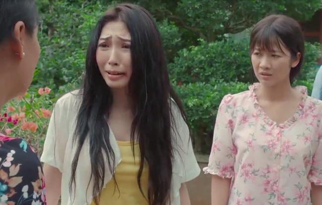 Khổng Tú Quỳnh nhận tin buồn giữa ồn ào Ngô Kiến Huy hẹn hò Sam 1