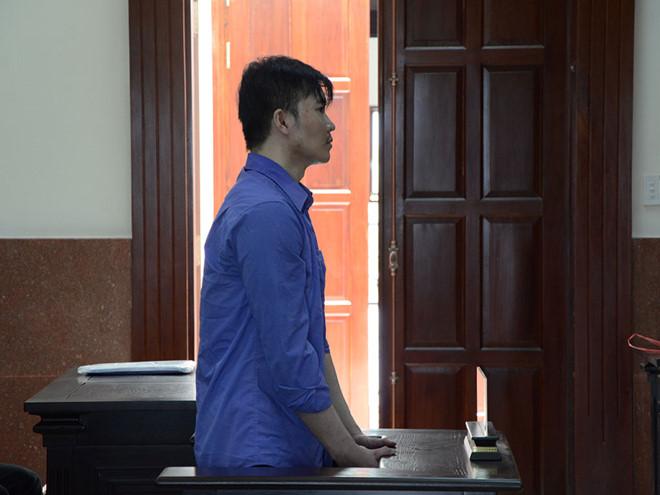 Cựu thầy giáo giết đồng nghiệp vì bị từ chối tình cảm nhận án tử hình 1