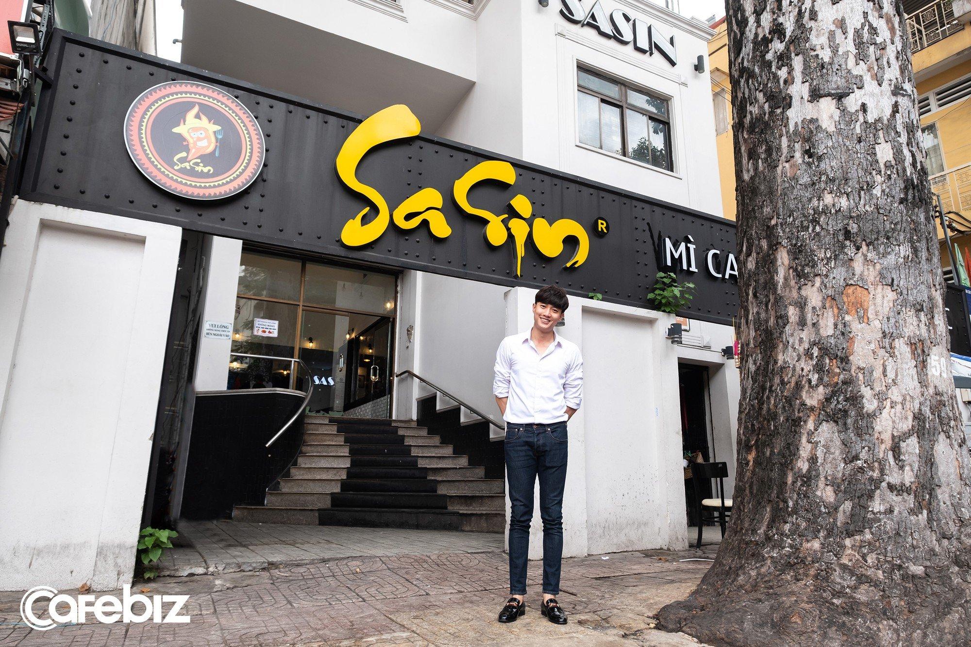 Quốc Trường mở hẳn nhà hàng ở nước ngoài khi 'Về nhà đi con' vừa kết thúc 2