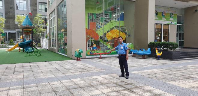 Hé lộ tình tiết bất ngờ vụ Phó GĐ Sở Nông nghiệp Hà Nội rơi từ tầng 27 1