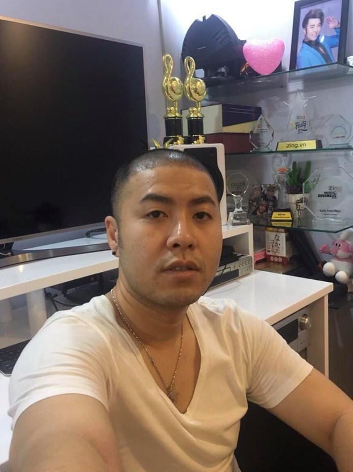 Akira Phan tái xuất với diện mạo mới sau khi phẫu thuật thẩm mỹ 2