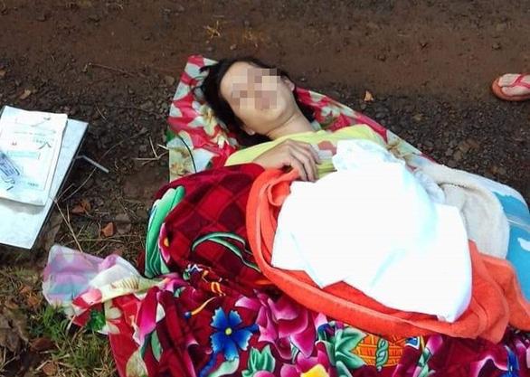 Tài xế gây phẫn nộ vì bỏ rơi sản phụ giữa đường khiến bé sơ sinh tử vong 1