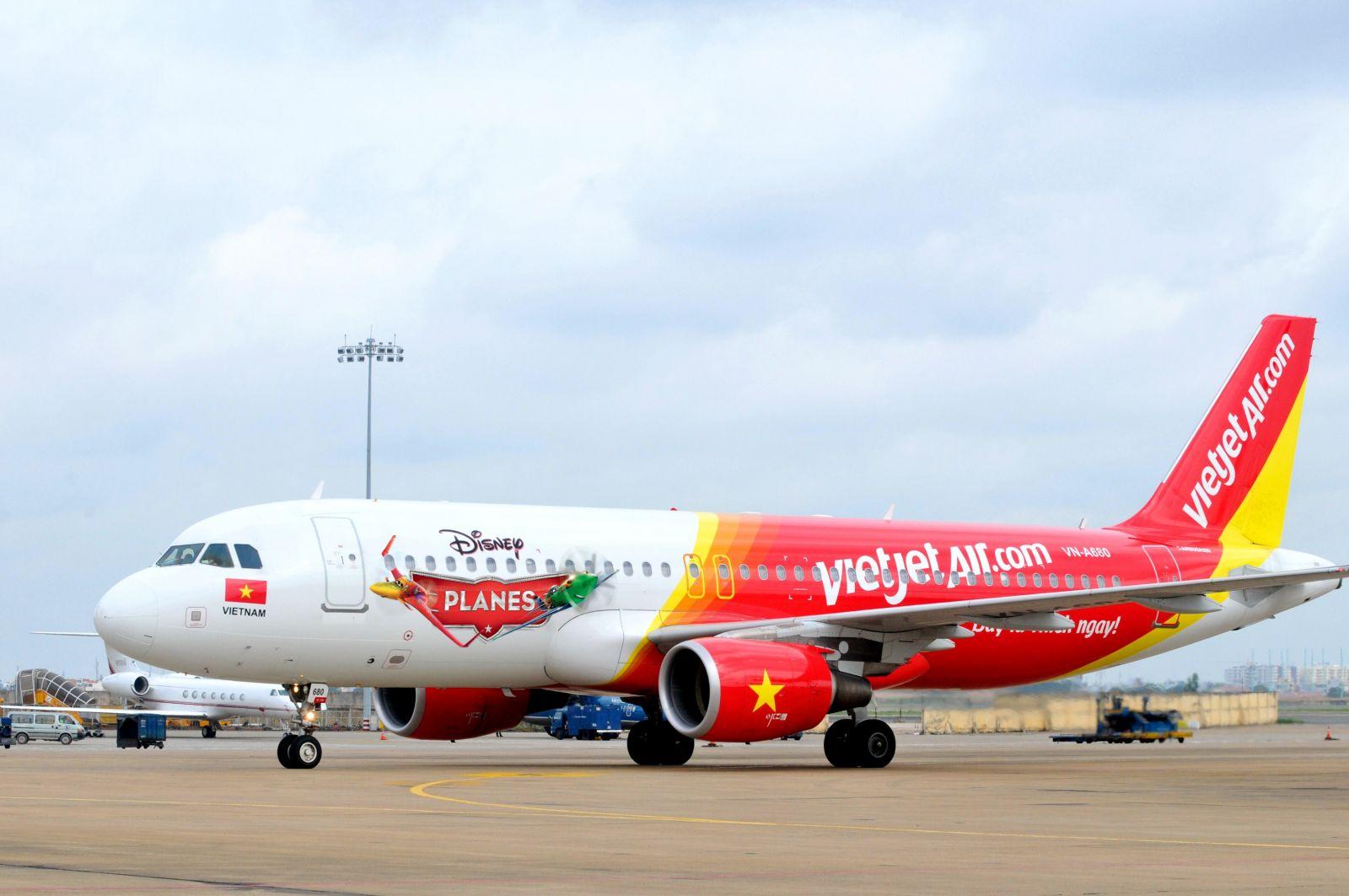 Vietjet Air đền bù cho khách hơn 7 tỷ đồng vì chậm chuyến 1