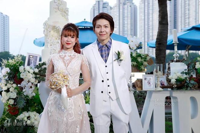 Cuộc sống hiện tại của Khởi My sau 2 năm kết hôn với Kelvin Khánh 1