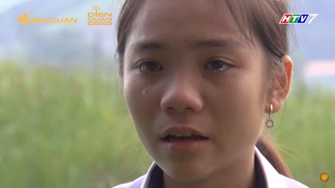 Mang balo tiền mặt, Trấn Thành hành động đẹp với bé gái 12 tuổi có bố mẹ bị nhiễm HIV 1