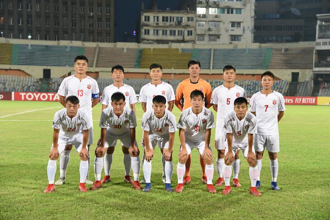 Lộ diện đối thủ của Hà Nội FC tại chung kết AFC Cup liên khu vực 1