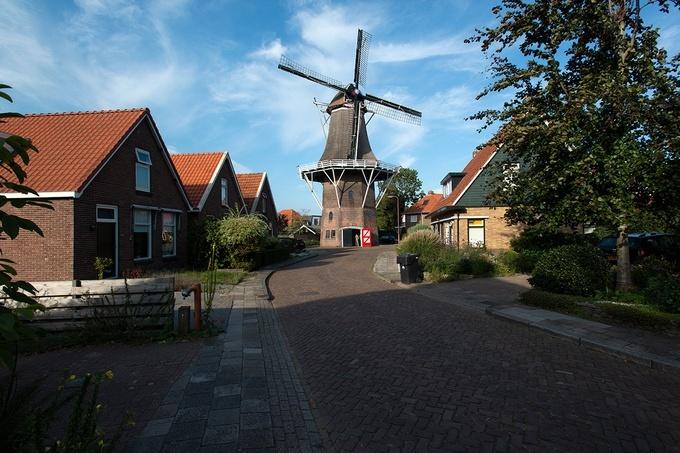 Chiêm ngưỡng vẻ đẹp thành phố Heerenveen - nơi Đoàn Văn Hậu thi đấu 2