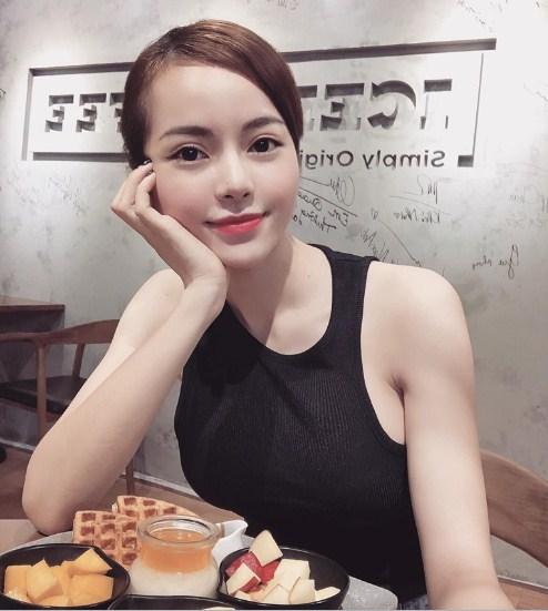 Lộ bằng chứng Ngô Kiến Huy hẹn hò nữ ca sĩ nóng bỏng hậu chia tay Khổng Tú Quỳnh 4