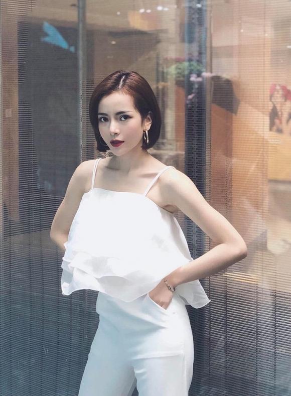 Lộ bằng chứng Ngô Kiến Huy hẹn hò nữ ca sĩ nóng bỏng hậu chia tay Khổng Tú Quỳnh 3
