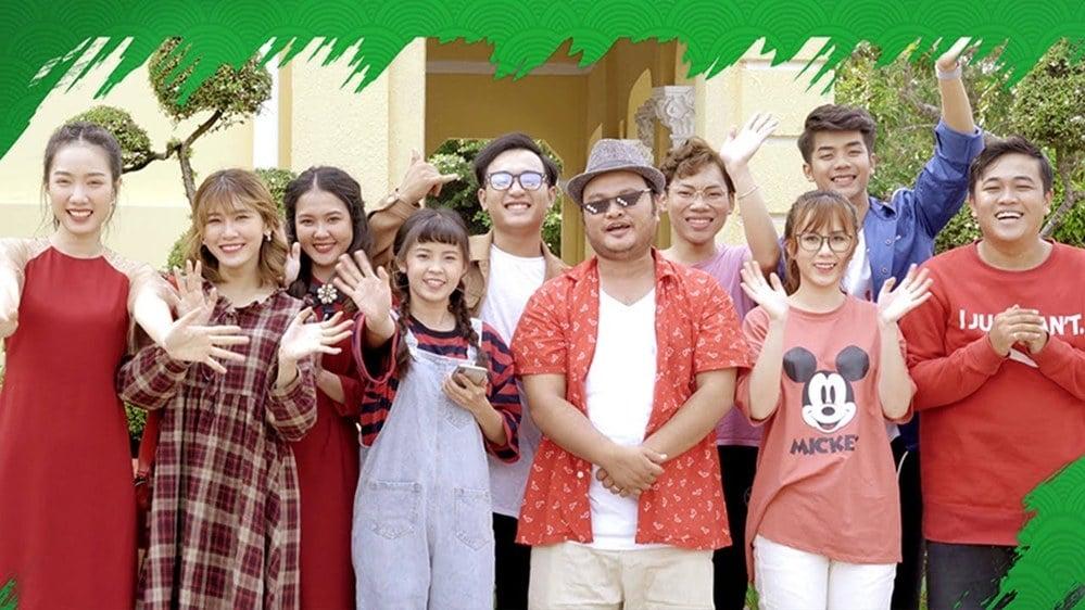 FAP TV trở thành kênh Youtube đầu tiên nhận nút kim cương tại Việt Nam 2