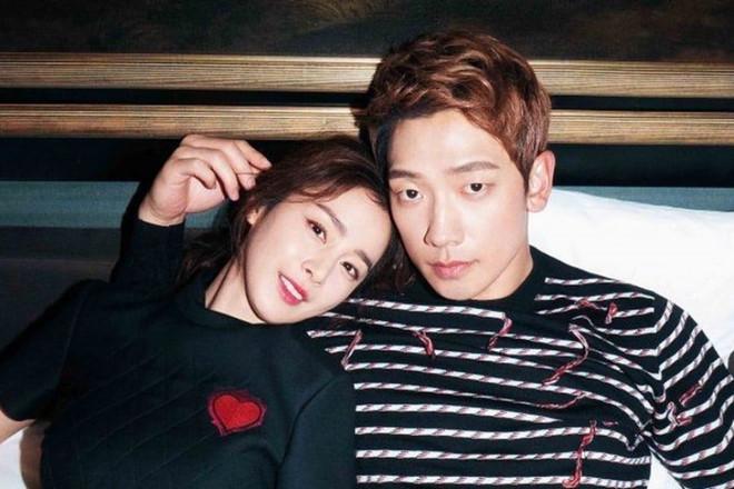Kim Tae Hee và Bi Rain hạnh phúc chào đón thiên thần thứ 2 ra đời 1