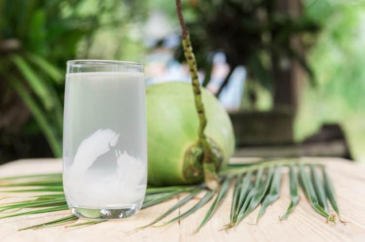 Uống nước dừa và những đại kỵ cần biết để tránh gây hại cho sức khỏe 1