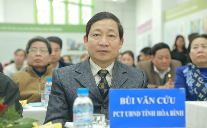 Gian lận thi cử: Phó Chủ tịch tỉnh Hòa Bình bị cảnh cáo 1