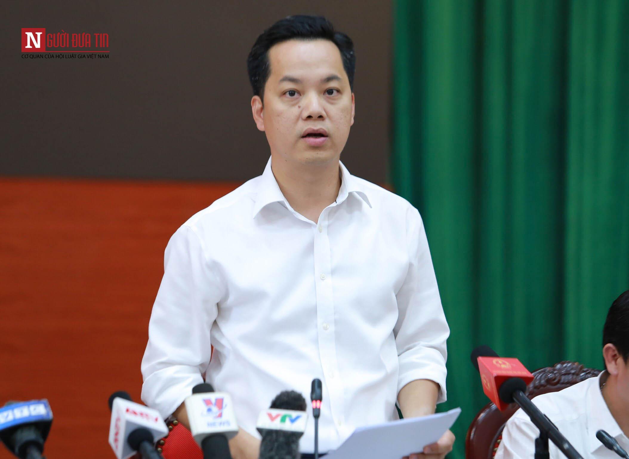 Hà Nội: Thông tin chính thức về tình trạng ô nhiễm không khí, bụi tăng kỷ lục 1