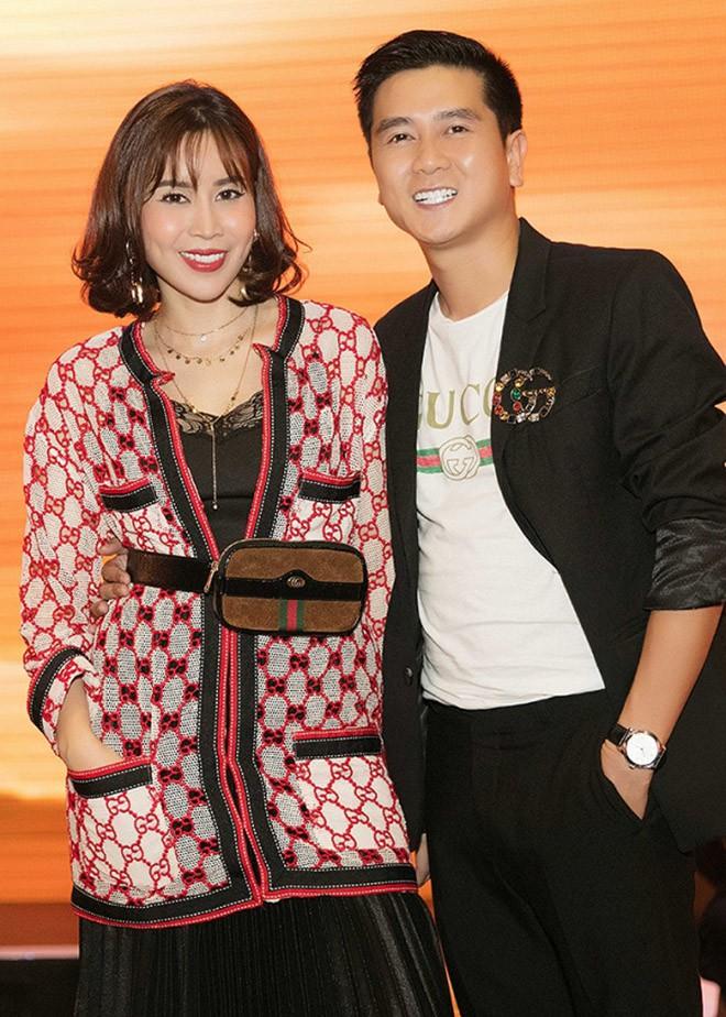 Khối tài sản đáng nể của Lưu Hương Giang và Hồ Hoài Anh sau 10 năm kết hôn 3